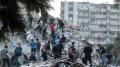ВИДЕО: Жертвите на труса 7 по Рихтер и цунамито в Турция и Гърция растат, земята под Измир се е разцепила на 40 километра