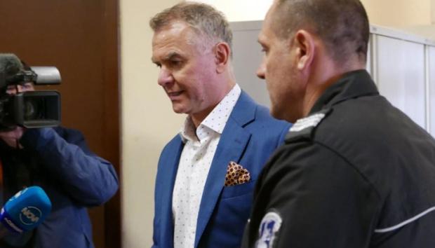 Съдът реши - Атанас Бобоков остава в ареста