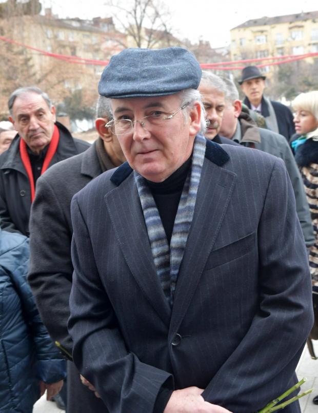 Местан: Борисов е част от Сараите, а ДПС е проруска партия