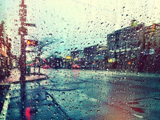 Чака ни нов дъждовен ден