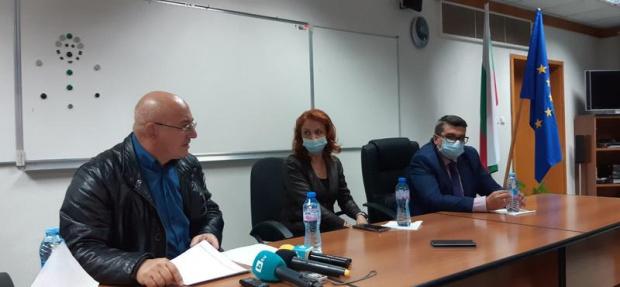 Над 70 тона пестициди ще бъдат предадени за обезвреждане на територията на РИОСВ – Смолян