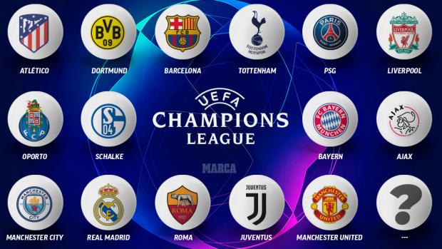 След безпрецедентния сезон 2019/20 Шампионската лига се връща постепенно към