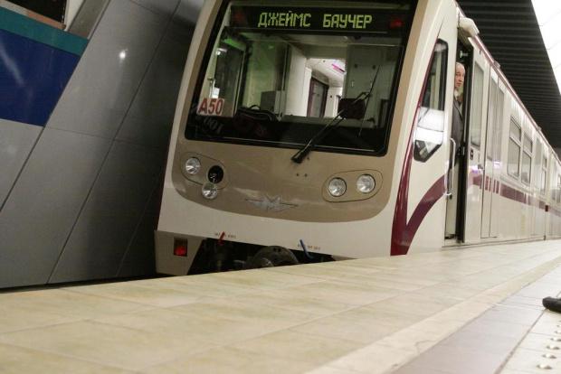 115 отнесоха глоби за возене в метрото без маски