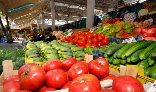 Индексът на потребителските цени за септември 2020 г. спрямо август