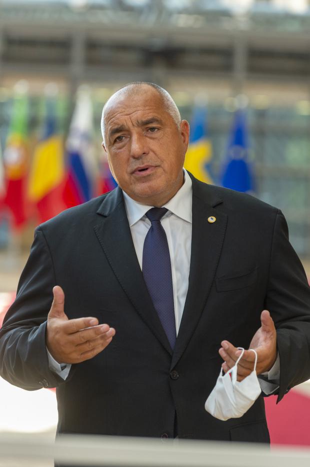Борисов: ЕС трябва да действаме в синхрон, за да се справим с пандемията
