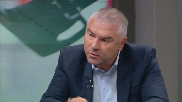 Марешки: Бяхме против оставката на Цвета Караянчева