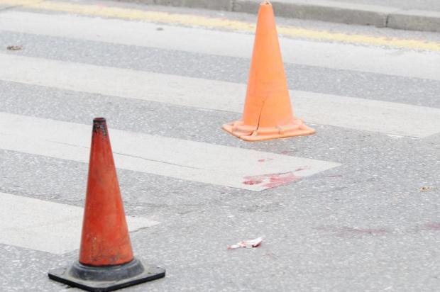 По близо 100 пешеходци отнасят гбоби на ден за неправилно пресичане