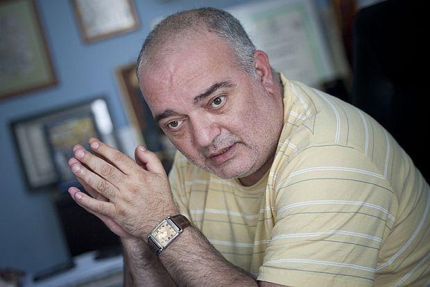 Бабикян: Здравната ни система е болна преди COVID, протестът продължава