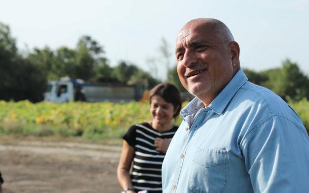 Борисов: Отделяме 504 милиона лева да подкрепим семействата, които имат нужда