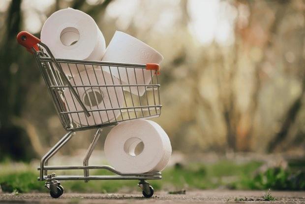 Кошмарът се повтаря: Германците отново се презапасяват с тоалетна хартия