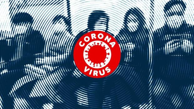 Учени: Коронавирусът живее 9 часа върху кожата