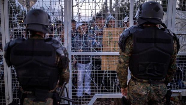 Гръцко-арменска блокада на турско ГКПП срещу политиката на Анкара в Нагорни Карабах