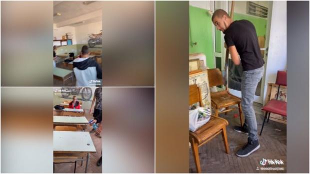 Възпитаниците на пловдивско училищесе изявиха в пълния си блясък, но
