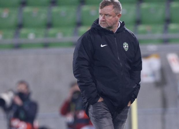 """""""Лудогорец"""" изхвърли Върба и екипа му, Генчев застава временно начело"""