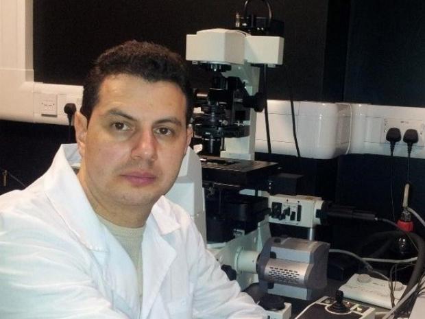 Директорът на Института по биология и имунология на размножаването професор
