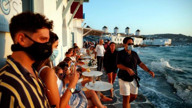 Южната ни съседка Гърция удължава срока на ограниченията при влизане