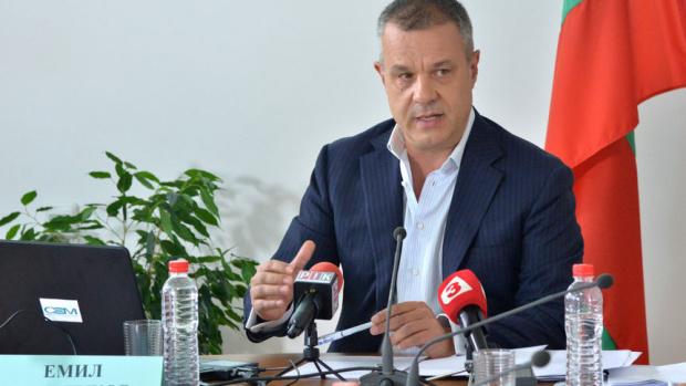 Директорът на БНТ Емил Кошлуков живее под наем в София, но има имот за половин милион в Маями