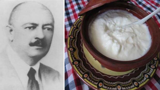 Google отбелязва рождението на д-р Стамен Григоров – български микробиолог
