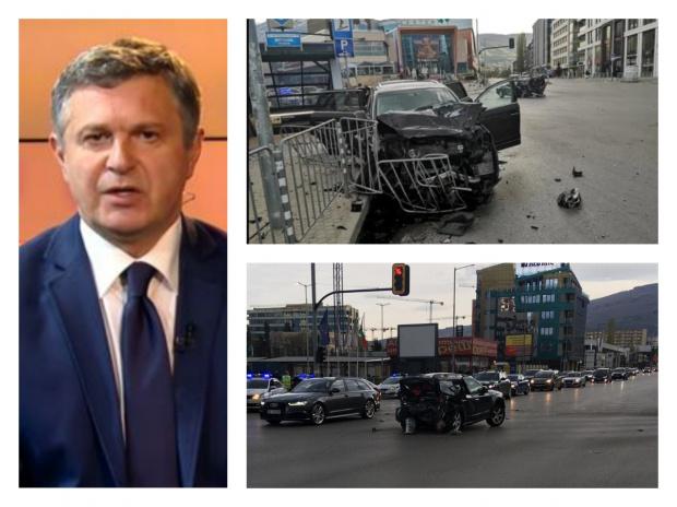 Доживотен затвор за Кристиан Николов, който уби Милен Цветков иска прокуратурата