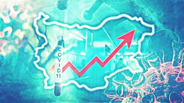 Заразата у нас: Почти 2700 новоустановени с коронавирус, 28 са починалите за денонощие