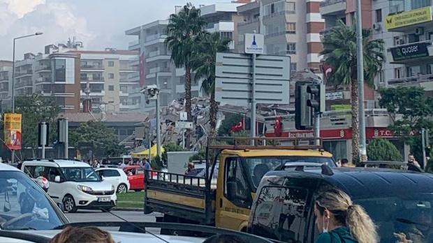 Жертви и множество ранени след силния трус и в Турция, и в Гърция