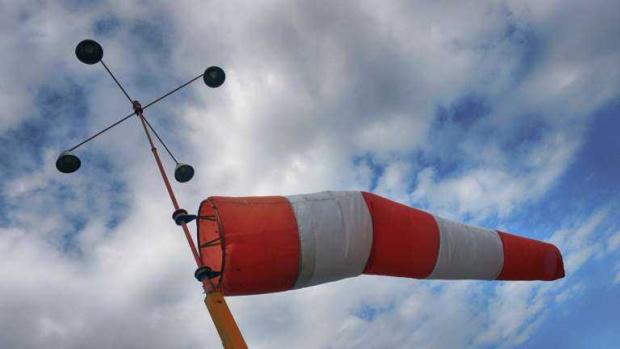 Ветровит ден с максимални температури между 13 и 18 градуса