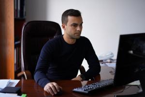 Бойко Таков: Как да оцелеем по време на пандемия, съвети от ИАНМСП за българските компании