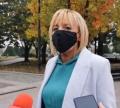 Манолова: Народният гняв ще отнесе Борисов и правителството му, ако не се вземат мерки срещуCOVID-19