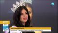 Спукаха новата Мис България от бъзици! Вижте нейни снимки с фотошоп, с тунинг устни и без
