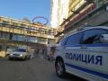 Мъж с COVID-19 скочи от 8-ия етаж на болница в Бургас, първоначално оживя, но после издъхна