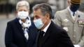 10 години затвор грозят Саркози, прокуратурата твърди, че е взимал подкупи от Кадафи