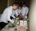 """Браво! Ученици от Смолян ще готвят храна за медиците от болница """"Братан Шукеров"""""""