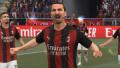 Ибрахимович бесен, че популярната игра FIFA полвва името и лицето му