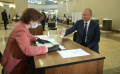 Путин няма намерение да се ваксинира срещу коронавируса с руската ваксина