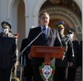 Каракачанов: Засега полева болница на България не й е необходима