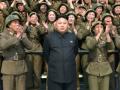 """Северна Корея """"воюва"""" срещу COVID-19 чрез екзекуции"""