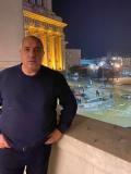 """Борисов пред """"Франкфуртер алгемайне цайтунг"""": Вече не ми е до жени, преди всяка красавица влизаше у нас, без да я претърсват"""