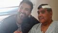 Плашещо! Обвиняват личния лекар на Марадона в предумишлено убийство
