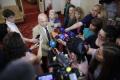 Гласът на депутатите от БСП за интервюто на Борисов: Дано скоро да не срещам германци
