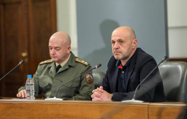 Тъщата на Томислав Дончев загубила битката с COVID-19