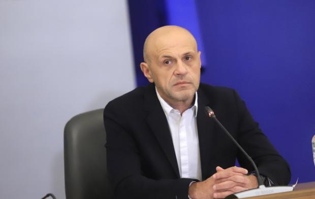 Томислав Дончев: С. Македония да си използва шанса сега, после ще е късно