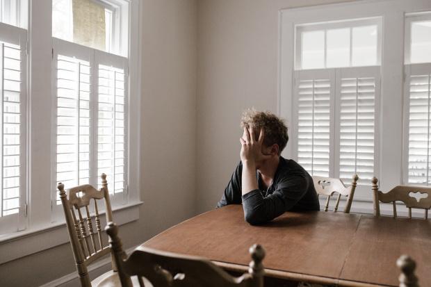 Проучване: 20% от пациентите, които се възстановяват от COVID, са диагностицирани с психични заболявания в рамките на 90 дни