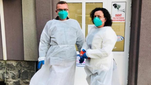 И ГЕРБ праща депутати на първа линия в борбата с пандемията