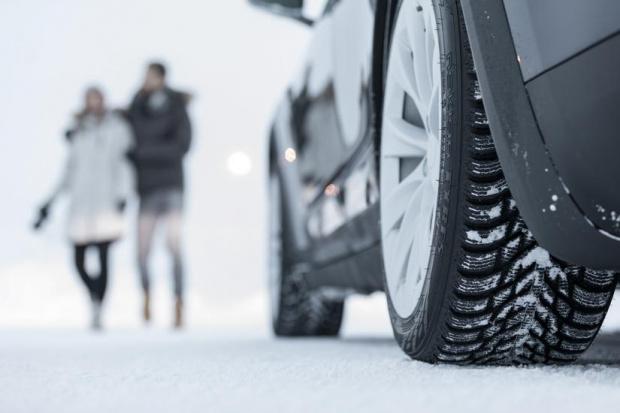 АПИ: Снегът идва, подгответе колите си!