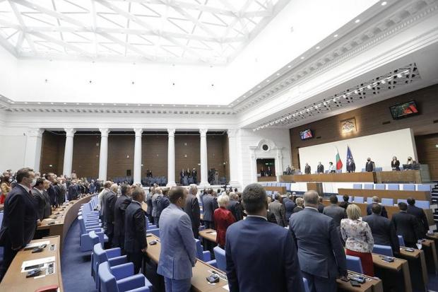 Спор между управляващи и опозиция за промени в Закона за личната помощ