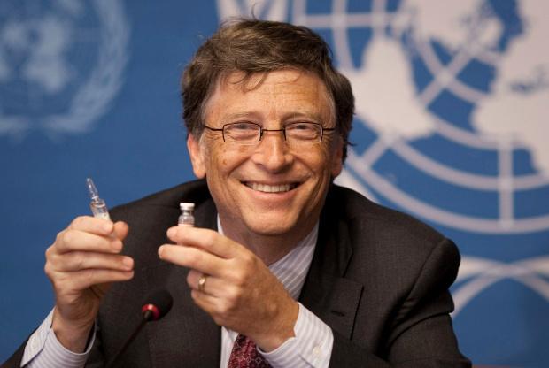 Бил Гейтс за пандемията: В следващите 6 - 8 месеца се очакват предимно лоши новини