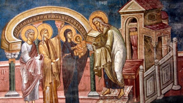Голям празник е - Денят на християнското семейство