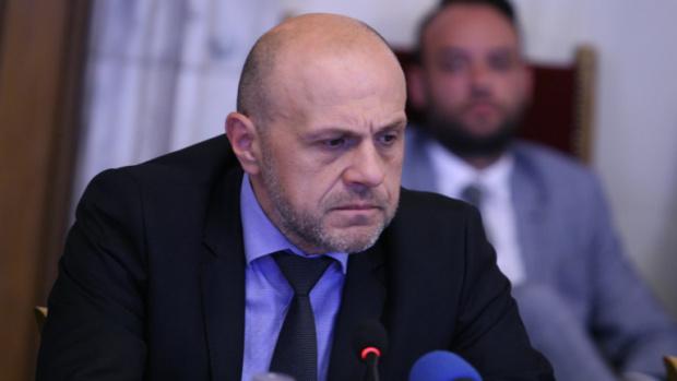 Томислав Дончев обяви кога държавата ще мине към пълен локдаун и обяви: Не ни е страх