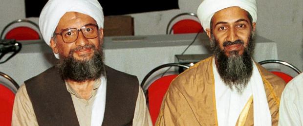Лидерът на Ал Кайда е починал