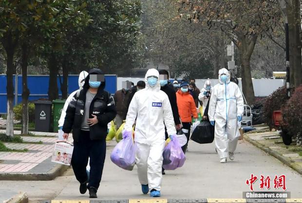 Коронавирусът по света: Почти 60 милиона души са официално установени със заразата